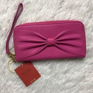 Pink Wristlet NWT